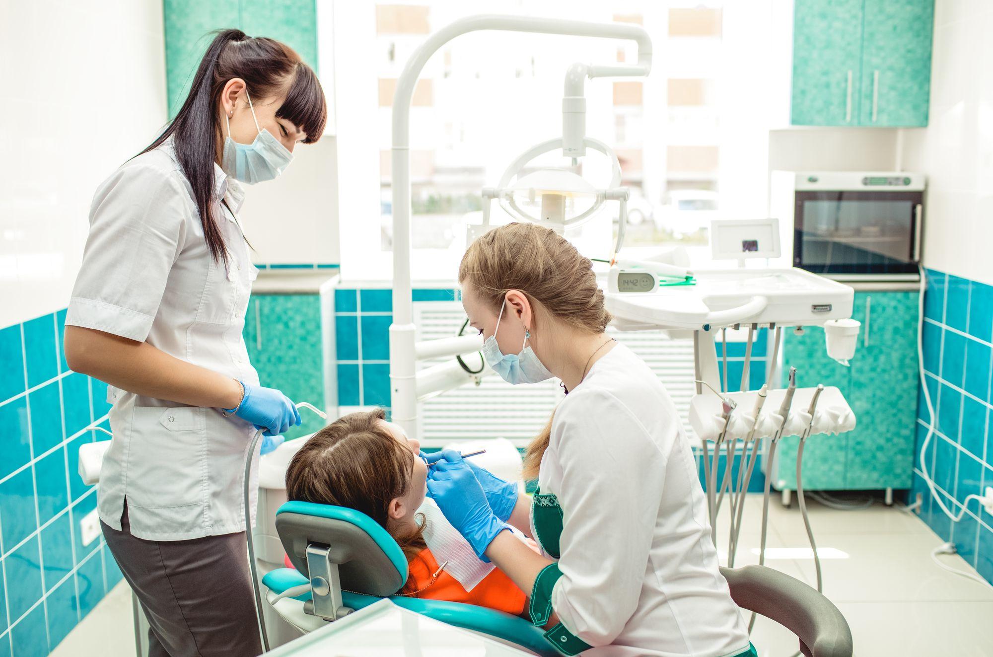 какое отбеливание зубов самое безопасное